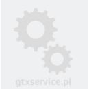 Nagrzewnica gazowa - GRAPHITE - 58G202
