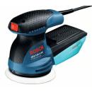 Szlifierka mimośrodowa - BOSCH Niebieski - GEX125-1AE
