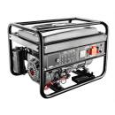 Agregat prądotwórczy - GRAPHITE - 58G903