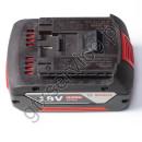 Akumulator litowo jonowy (szt) - 2607336815