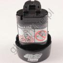 Akumulator litowo jonowy (szt) - 638593-3