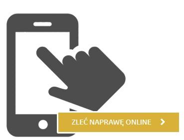 Zleć naprawę Online
