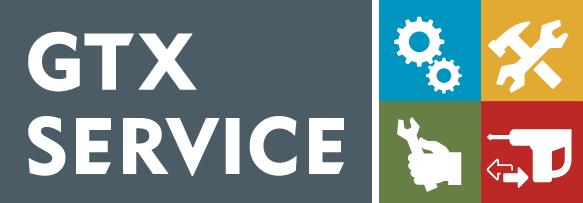 GTX Service - Stacja Obsługi Narzędzi